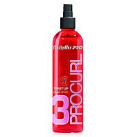 BABYLISS PRO CURL спрей препарат для создания натуральных локонов [Pro-vitamin B5 + CI technology] флакон 250 мл