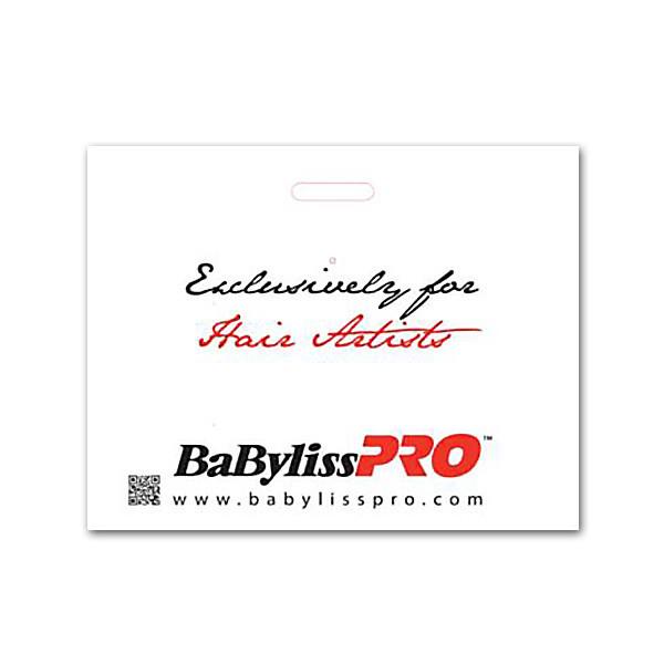 Babyliss Promo пакет пластиковый 70 микрон 54*54 см HairArtist