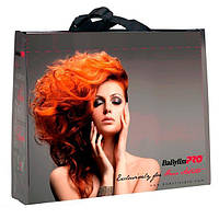 Babyliss Promo пакет-сумка с ручками, нетканый м-л, 40x14x32 см  HairArtist