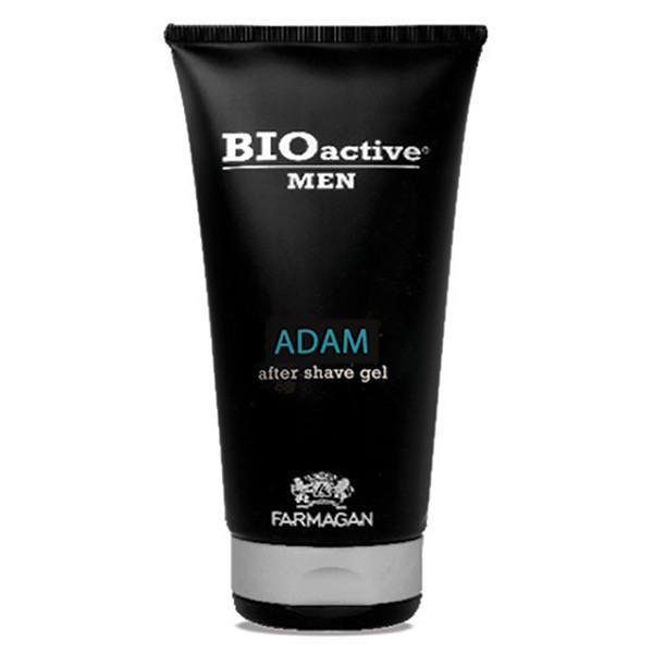 BIOACTIVE MEN ADAM Мягкий крем после бритья, 100мл.