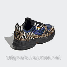 Женские кроссовки Adidas Falcon W F37016  , фото 3