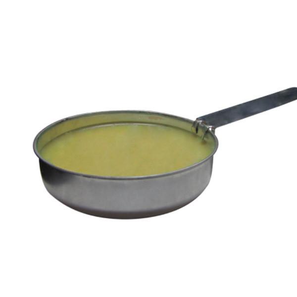 Depilia воск горячий сковородка 100 мл #3.1 МЕДОВЫЙ