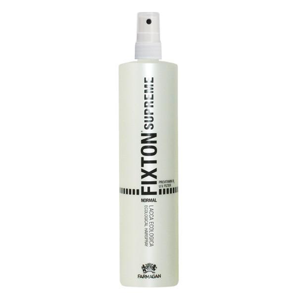 FIXTON Лак для волос без газа  нормальной фиксации, 250 мл.