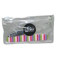 Ga.Ma Набор книпсер + пилочка для ногтей