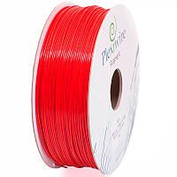 PLA пластик Plexiwire, 900 грамм, красный