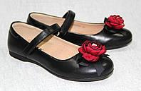 Туфли на девочку р.31-37 (R323034121 DA) 34
