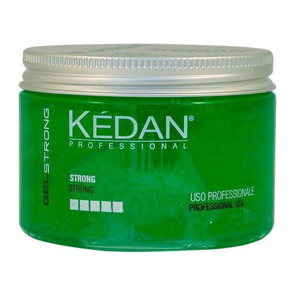 KEDAN Gel Strong гель для волос сильной фиксации 150 мл