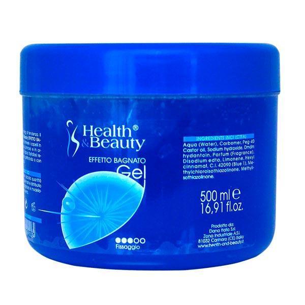 KEDAN H&B Gel Wet гель для волос с эффектом влажных волос 500 мл (шт.)