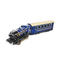 Модель Паравоз с вагоном (CT10-038)