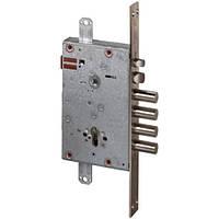 Электромеханический замок CISA 15535 (для металлических дверей)