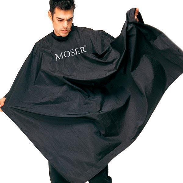 Moser пеньюар с логотипом Moser