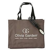 Olivia Garden Eco сумка пляжная серая