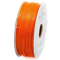 PLA пластик Plexiwire, 900 грамм, оранжевый