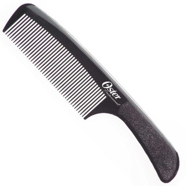 Oster Barber расческа для стрижки под машинку с ручкой