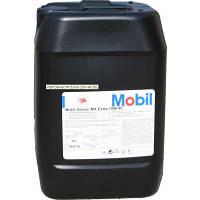 Масло моторное полусинтетическое Mobil Delvac MX Extra 10W-40 20л