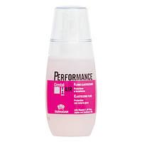 PERFORMANCE Активные кристаллы - эластичный флюид для волос, 100мл.