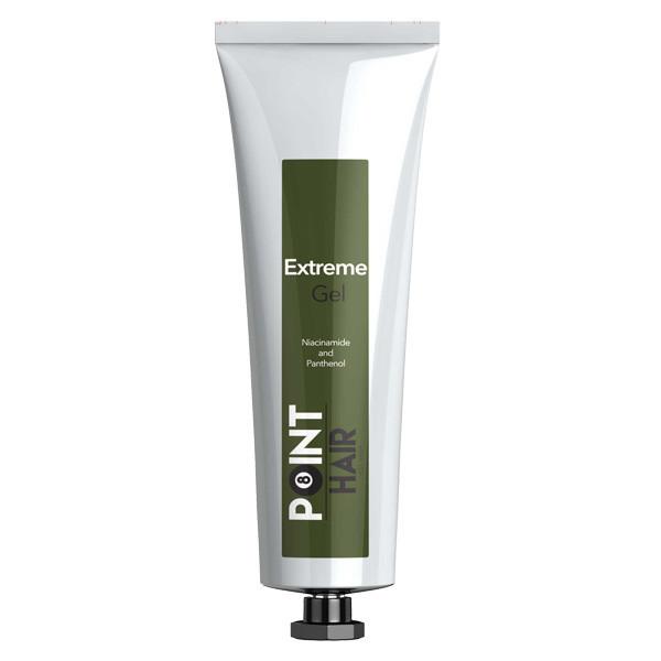 POINT BARBER HAIR EXTREME GEL NEW Гель для волос экстра-сильной фиксации, 200 мл.
