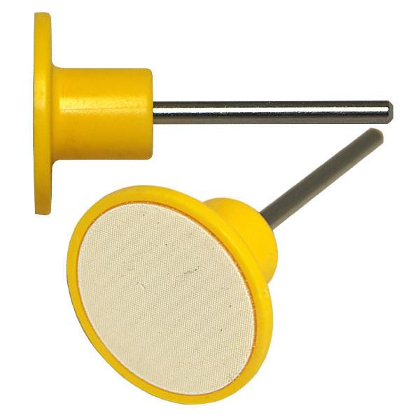 Promed насадка-фреза керамическая-шлифовочный диск