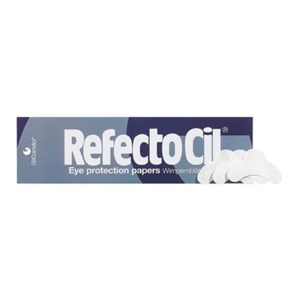 "Refectocil ""лепесток"" бумага защитная ""Eye protection papers"" для века уп. 96 шт."
