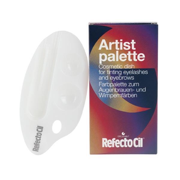 "Refectocil дисплей-палитра для покраски ""Artist palette"""