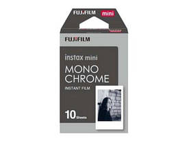 Фотопапір Fujifilm Monochrome Instax Mini Glossy 10 sheets