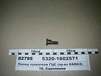 Ексцентрик штока циліндра щеплення 5320-Камаз голов. (Україна)