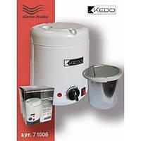 Воскоплав-парафиноплав KEDO Evolution Wax Plus д/банки 800-1000 мл + терморег. + протектор (шт..)