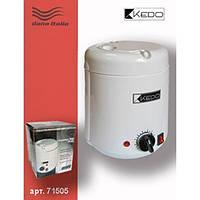 Воскоплав KEDO Evolution Wax Plus д/ банки 400-500 мл + терморег. + протектор (шт..)