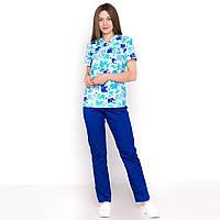 Медицинская одежда сегодня -это не просто спецодежда, это соответствующий стиль