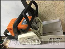 ✔️ Бензопила STIHL MS 180 / пила бензиновая Штиль, мс 180 / Made in U.S.A, фото 2