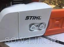 ✔️ Бензопила STIHL MS 180 / пила бензиновая Штиль, мс 180 / Made in U.S.A, фото 3