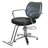 Кресло клиента Jack на гидравлическом подъемнике