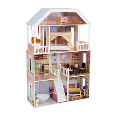 Домик для кукол KidKraft Savannah 65023
