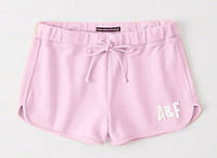 Abercrombie & Fitch original Женские шорты 100% хлопок Аберкромби Фитч A&F, фото 1