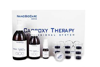 Карбокситерапия ALGORIA CARBOXY THERAPY non-invasive, NanoBioCare series
