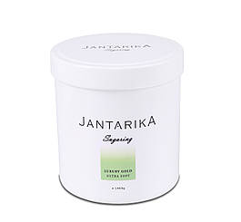 Сахарная паста для шугаринга ЯнтарикА, Luxury Gold Ultra soft, Ультра-мягкая, 1400 г., профессиональная