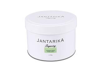 Сахарная паста для шугаринга ЯнтарикА, Luxury Gold Ultra soft, Ультра-мягкая, 750 г., профессиональная