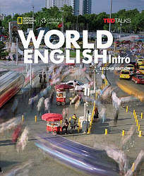 World English Intro Student Book with CD-ROM