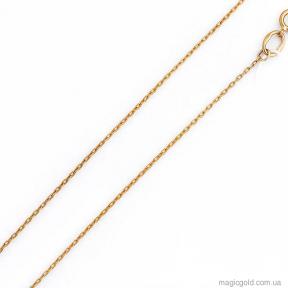 Золотий ланцюжок якірного плетіння