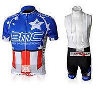 Велоформа BMC 2010 bib