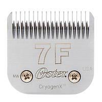 "Ножевой блок Oster 97/A5/PowerMax/PowerPro ""Cryogen-X™"" #7F=3,2 мм"