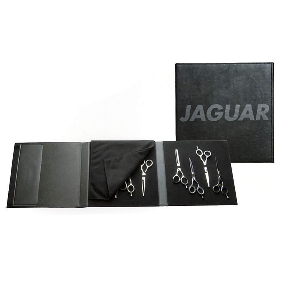 Папка - экспозитор для 8-ми ножниц Jaguar