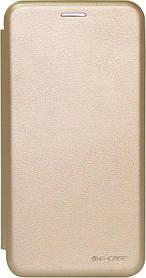 Чехол-книжка для Xiaomi Mi8 G-case Ranger Gold