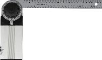 Угломер 30C343 Topex разводной, 350 x 210 мм