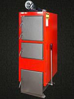 Котлы длительного горения для больших помещений на угле  ALtep KT-2EN( Альтеп КТ-2ЕН) мощностью 150 квт, фото 1