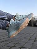 Топовые кроссовки Adid@s Yeezy 350 V2, фото 4