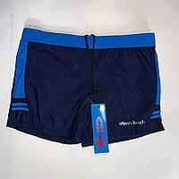 Летние мужскиеплавки-шорты боксеры для пляжа R1903