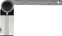 Угломер 30C345 Topex разводной, 500 x 240 мм
