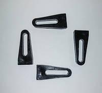 Упор замка двери AUDI / VW / SKODA / SEAT, фото 1