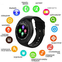 Умные часы UWatch Smart Watch Y1S Sim 1.22 IPS, фото 1